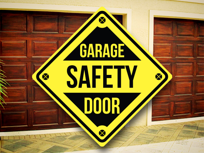 true garage door  -  safety tips for your garage - gate repair service ny - 10-5-16 - truegaragedoor.com